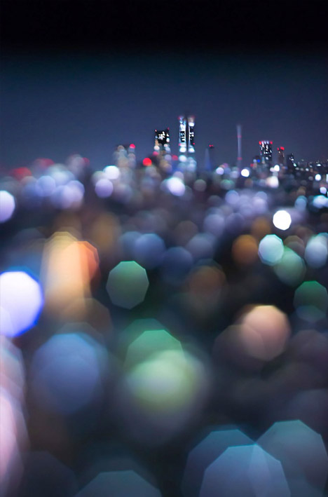 bokeh city lights photo - photo #39