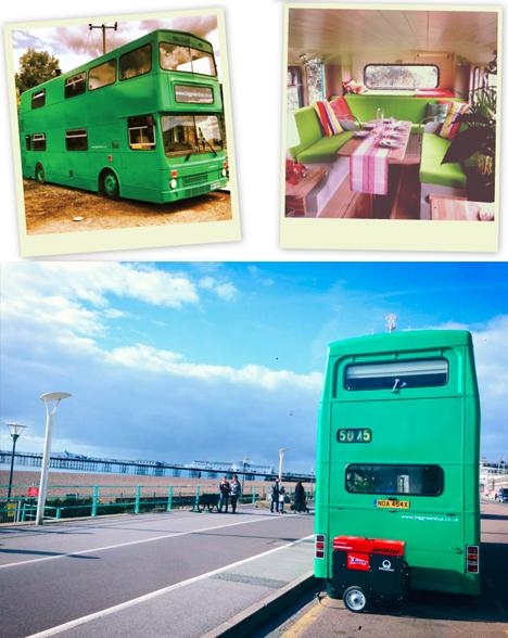 bus boutique road worthy