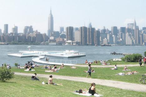 new york plus pool