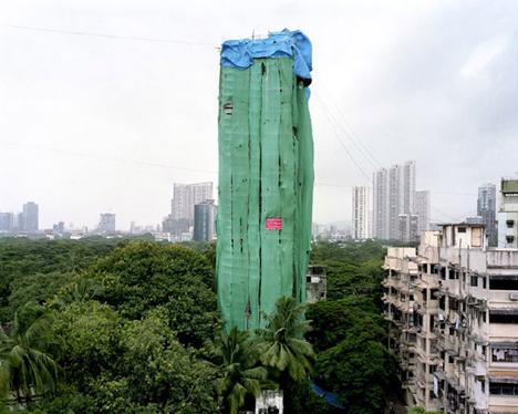 skyscraper no urban planning