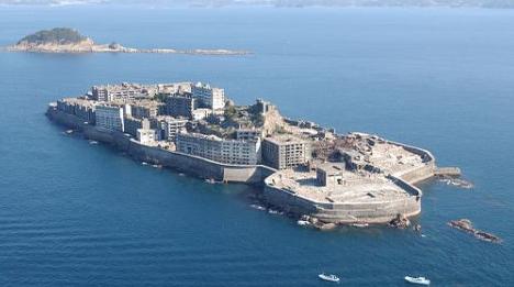 street view battleship island