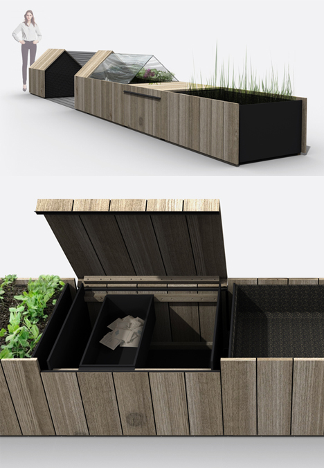 urban farm detail box