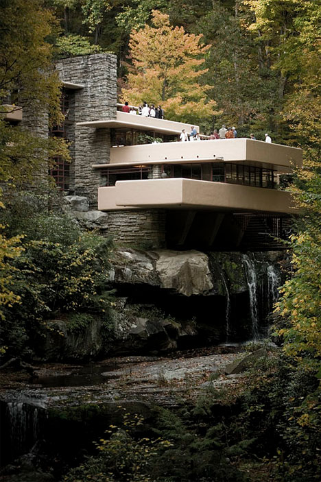 Architectural Failures Fallingwater 1