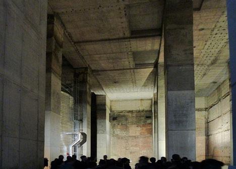 Converted Nazi Bunker 4