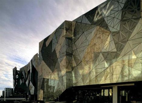 Fractal Architecture Federation 1