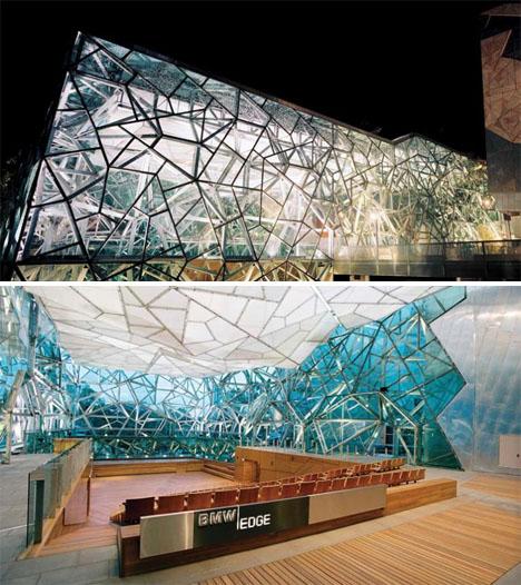 Fractal Architecture Federation 2