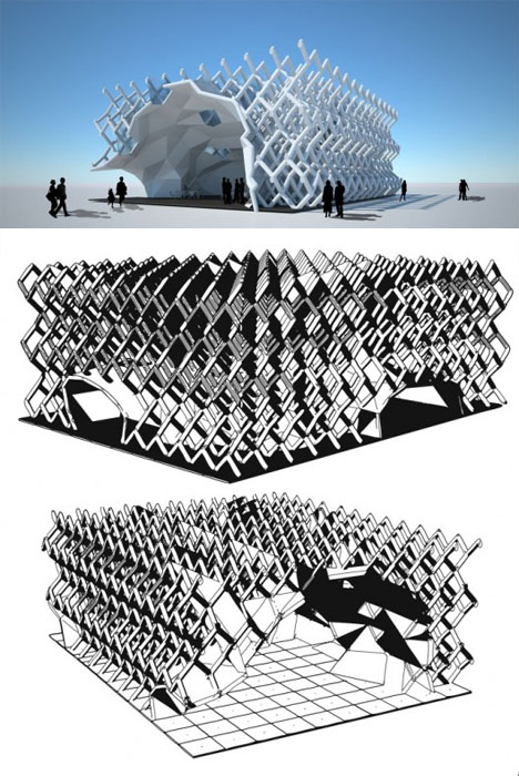 parametric and algorithmic design View digital designs, parametric and algorithmic architecture, computational approach to design research papers on academiaedu for.