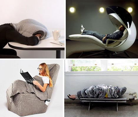 Napping Furniture Main