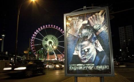 acid remixed street art