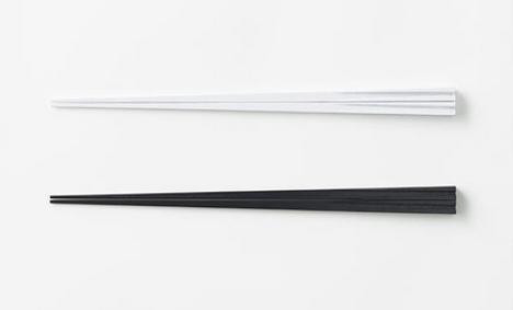 chopsticks yin yang pairs