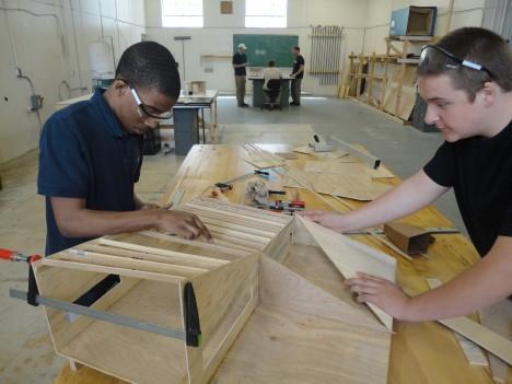design build studio h