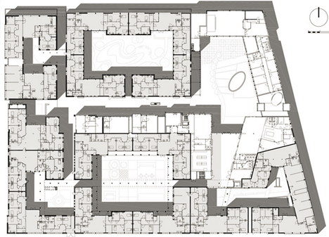 dimentia interior focused plan