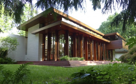 frank lloyd wright preservation