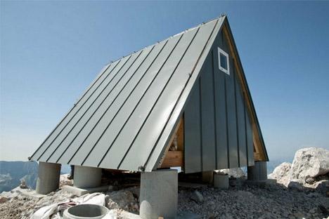 mountaintop architecture design build