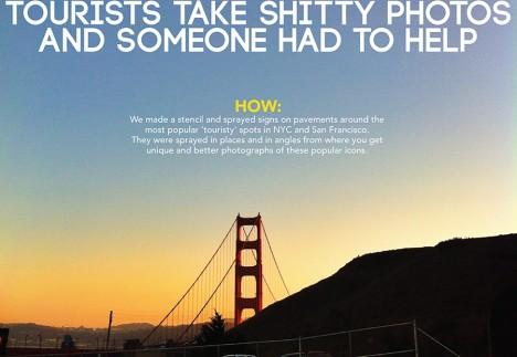 no shitty photos project