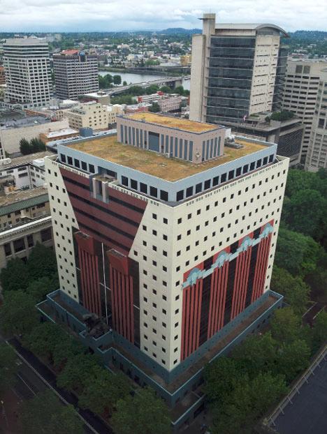 Building Demolition Portland : Preservation puzzles famous architecture facing threats