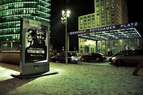 vermibus berlin movie posters