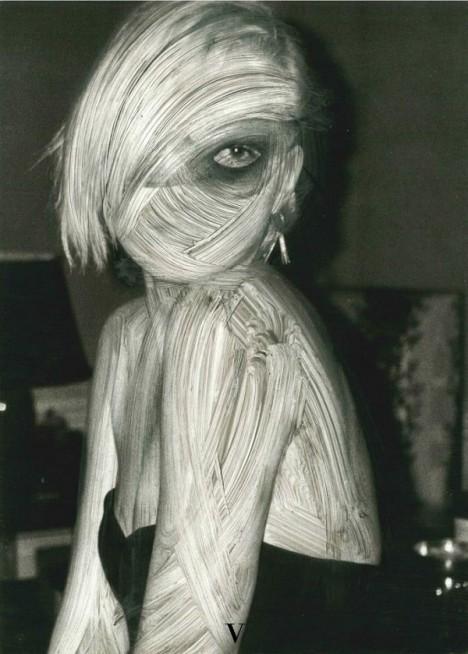 vermibus disturbing art example