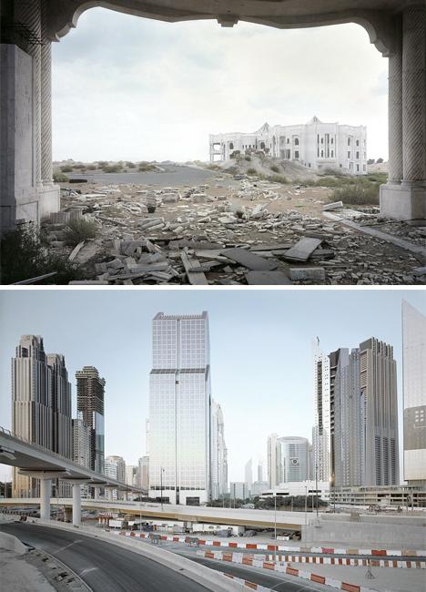 Abandoned Dubai Apocalyptic 2