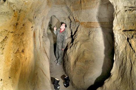 Abandoned Underground Germany 2