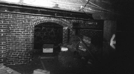 Abandoned Underground Portland Shanghai