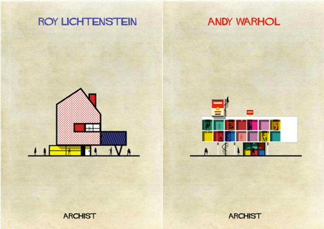 Archist Art as Architecture 1