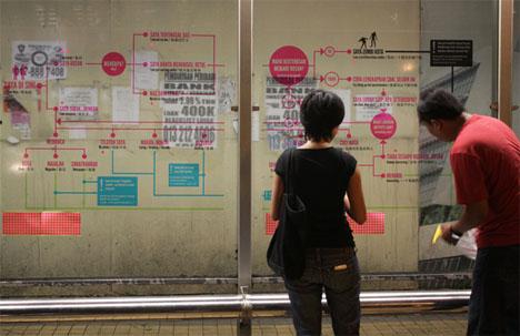 Crowdsourced Cities BetterCities