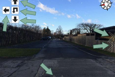 Crowdsourcing Cities Google Maps Gaps