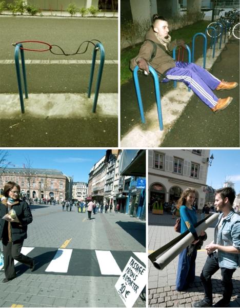 DIY Urbanism Rviere 1