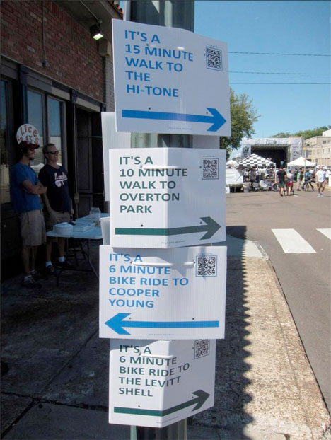 DIY Urbanism Walk Your City