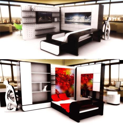 Transforming Interiors Modular 2