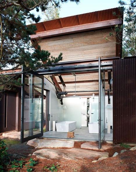 Transforming Interiors Olson Kundig