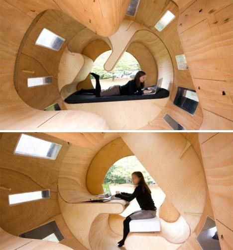 Transforming Interiors Roll It