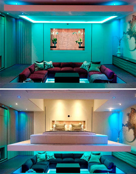 Transforming Interiors Yo Home 1