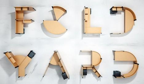 furniture design title idea