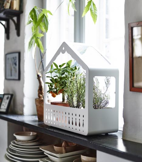 ikea portable carry greenhouse