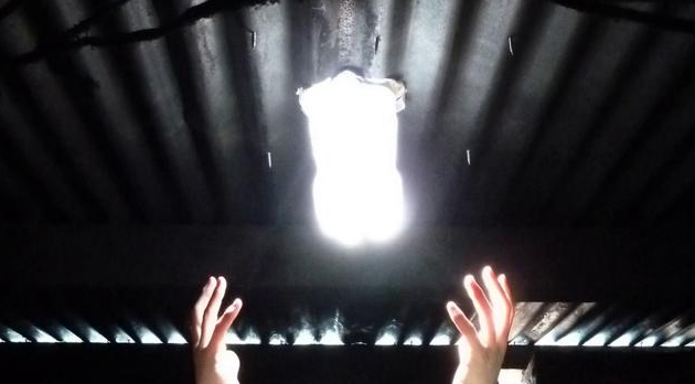 Liters Of Light Diy Solar From Used Bottles Bleach