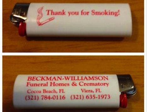 Funeral Home Ad 4