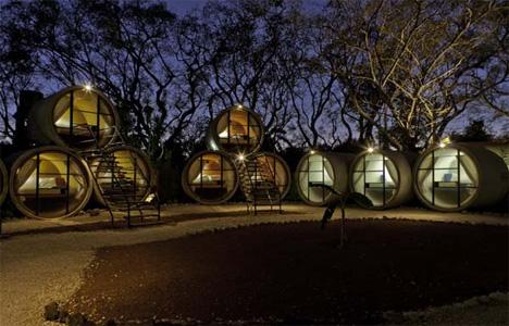 Hotel Designs Tubo
