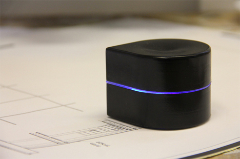 Mini Robotic Printer 3