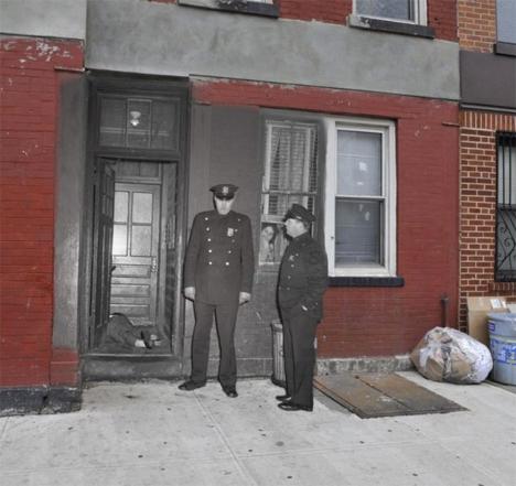 NYC Crime Scenes 6