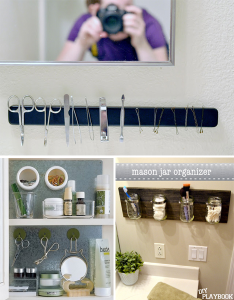 Small Space Hacks: 24 Tricks for Living in Tiny Apartments ...