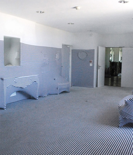 Surreal Interiors Gaultier 2