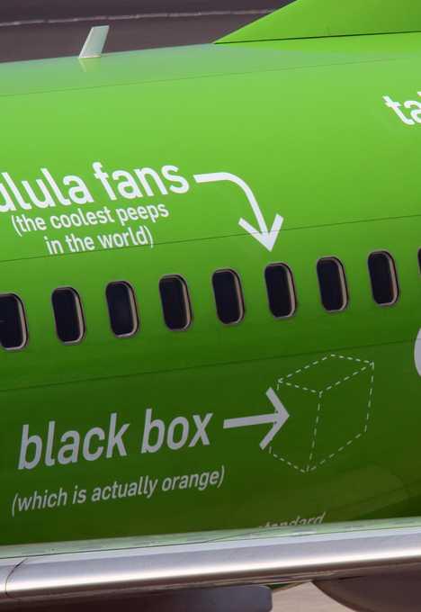 Kulula Infographic 737 jet