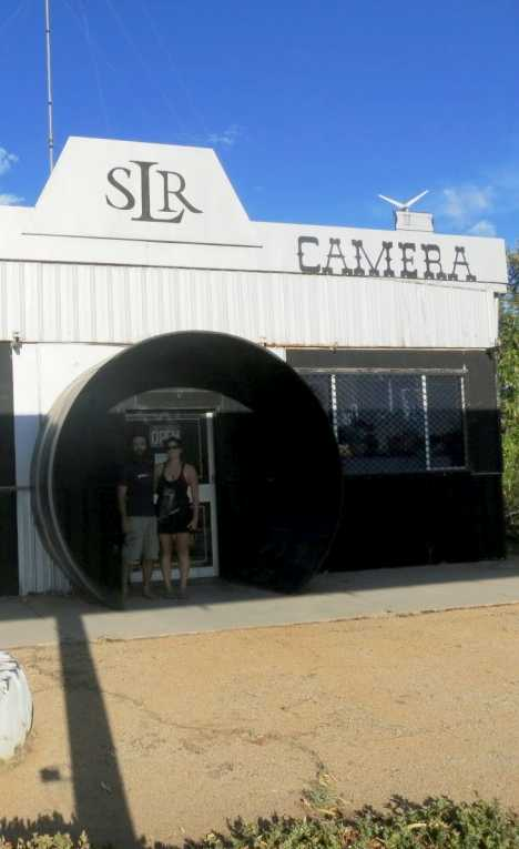 The Big Camera Meckering Australia