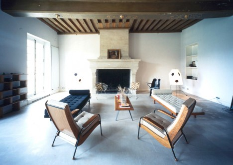World Famous Architects sneak peak: inside the homes of 8 world-famous architects | urbanist