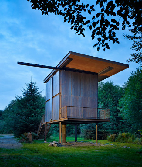raised olson kundig architects