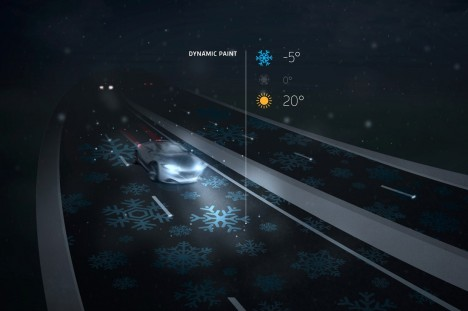 smart highway road system