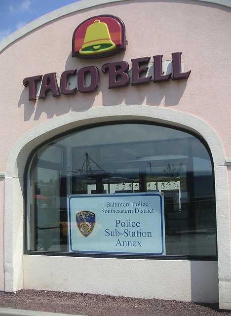 taco bell utrecht