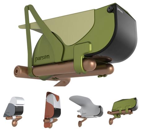Cute CCTV Camera Designs 1